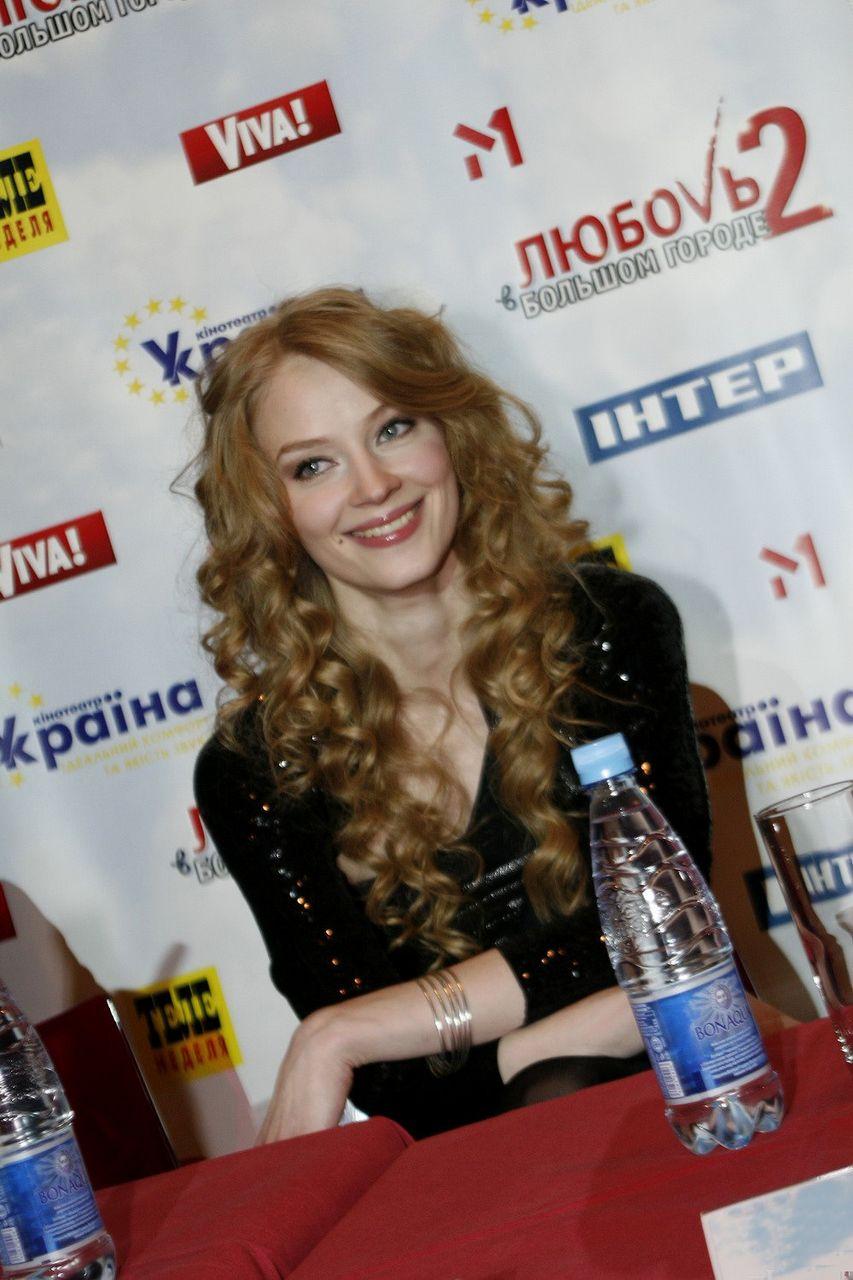 Светлана Ходченкова, Надежда Михалкова и другие звезды на