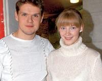 Галерея - Светлана с мужем