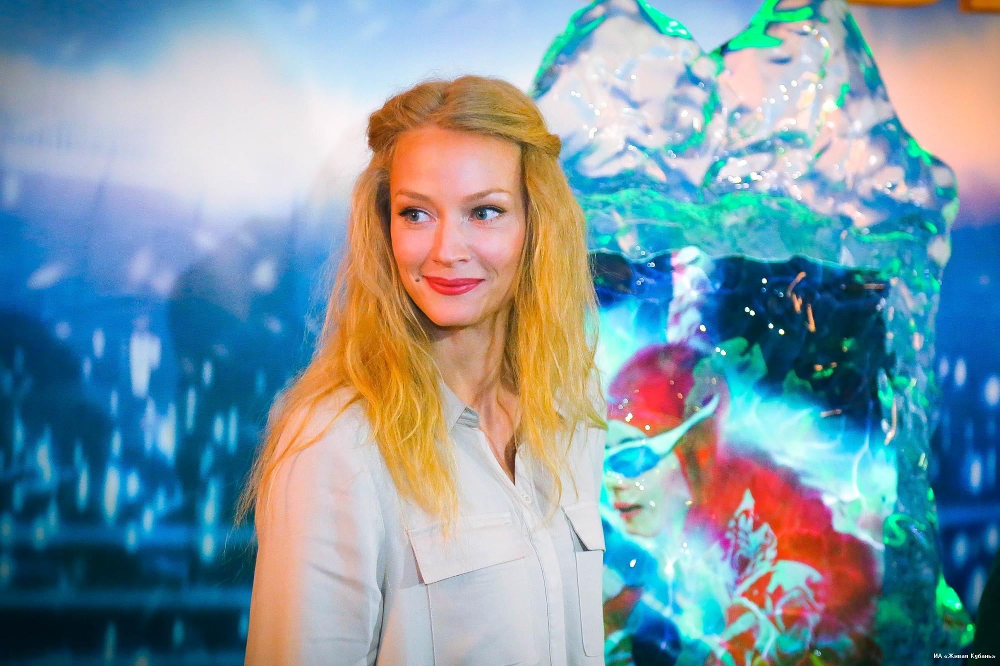 Светлана ходченкова яма фото