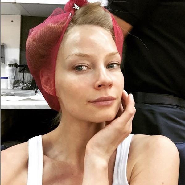 Светлана ходченкова макияж